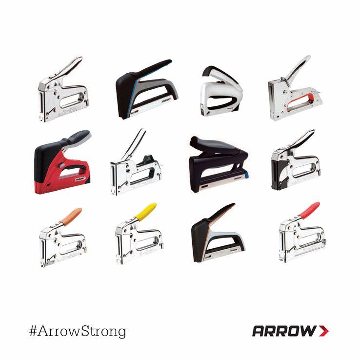 arrow jt21 staple gun instructions