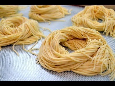 kitchenaid spaghetti cutter instructions