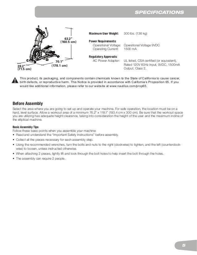schwinn pump instructions manual