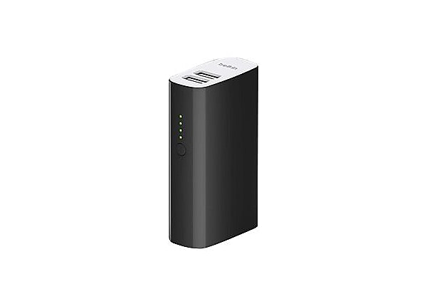 belkin mixit power pack 4000 instructions