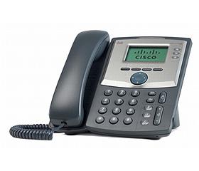 cisco ip phone spa 509g instructions