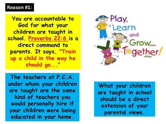 religious instruction in public schools