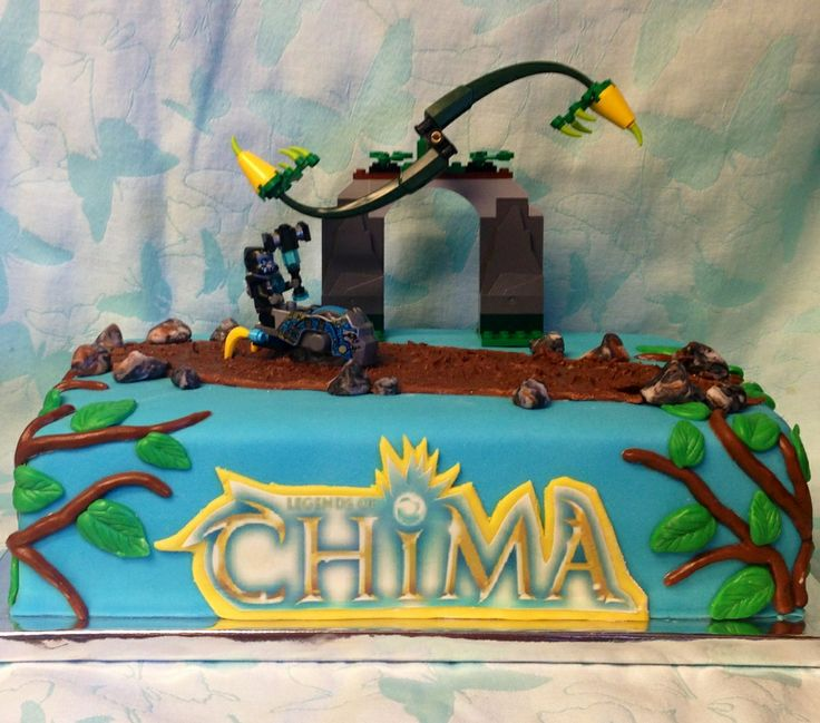 chima lego dimensions instructions