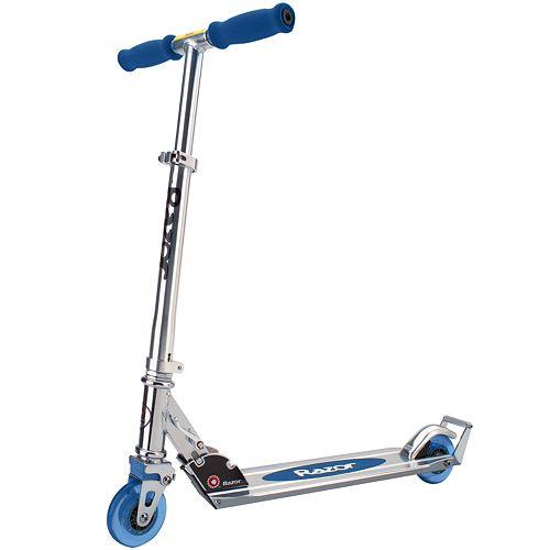 razor jr scooter instructions