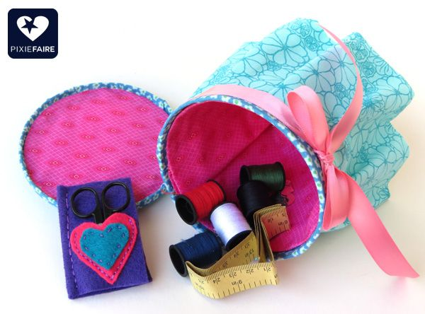pixie sewing machine instructions