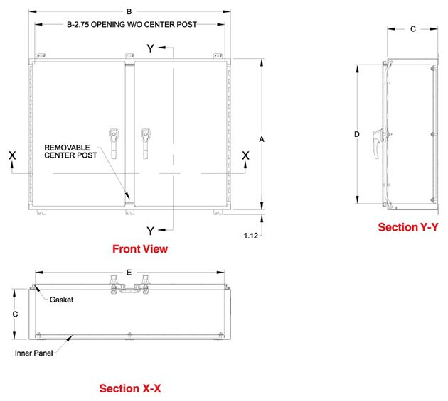 wall mount assembly instructions