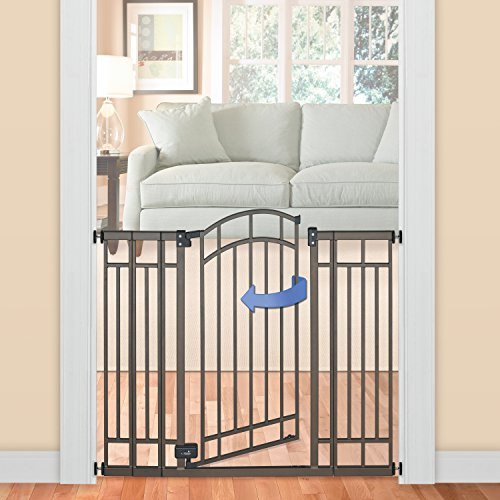 summer infant baby gate instructions