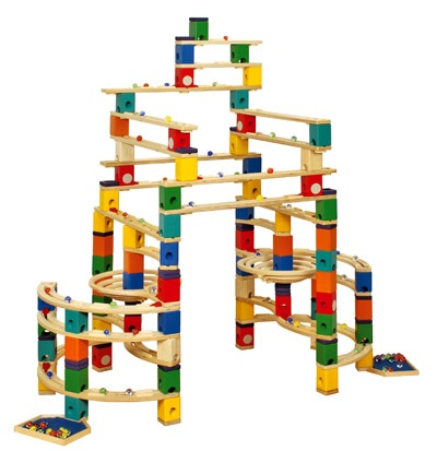 marble run instructions pdf