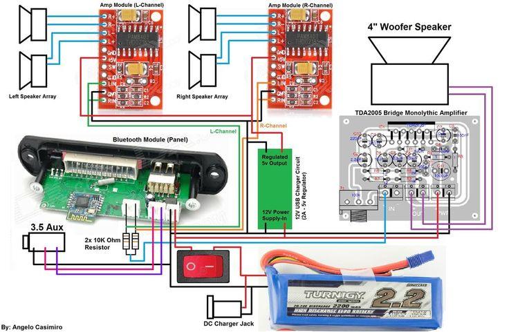 bose soundlink mini charging instructions