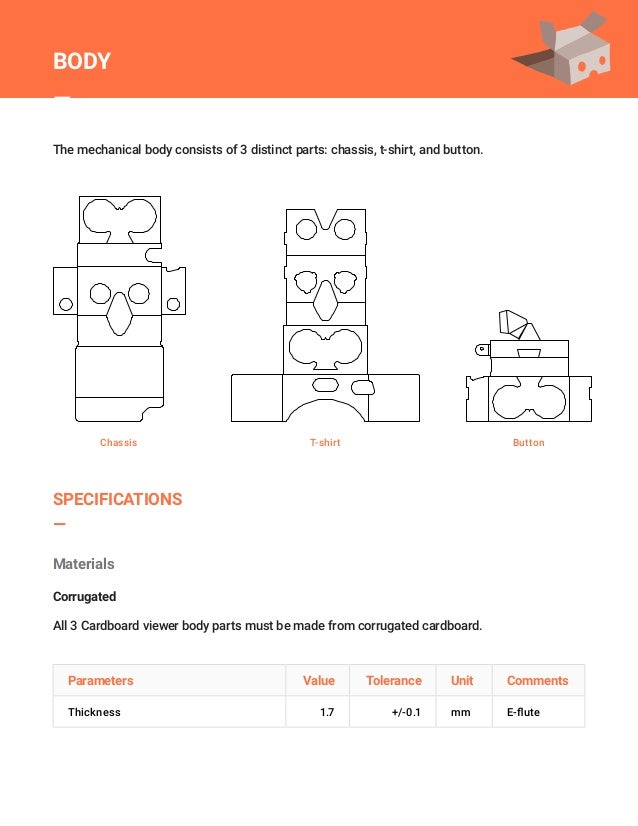 google cardboard instructions pdf