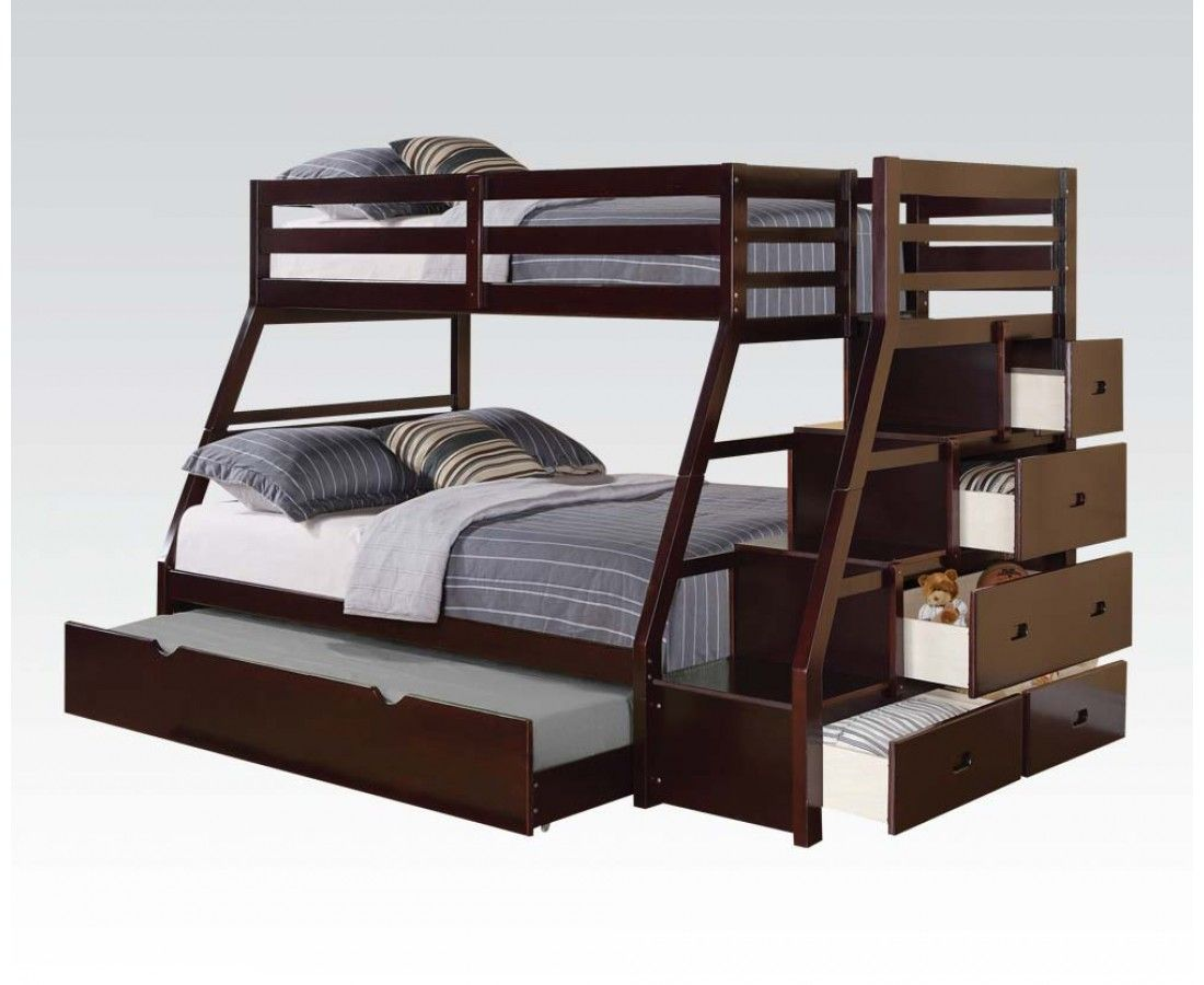 trundle bunk bed assembly instructions