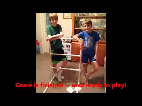 ladder ball rules instructions