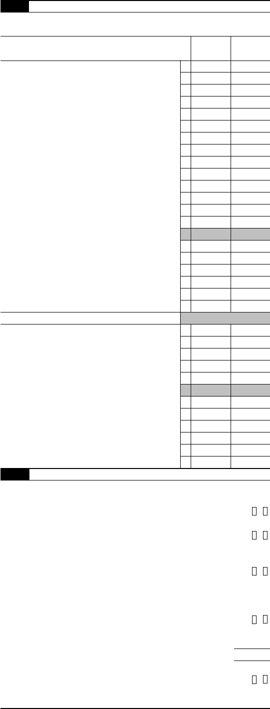 5471 schedule m instructions
