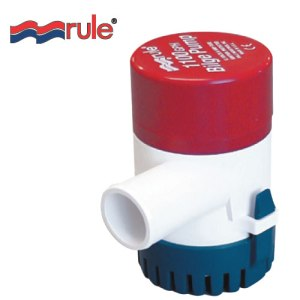 rule bilge pump installation instructions