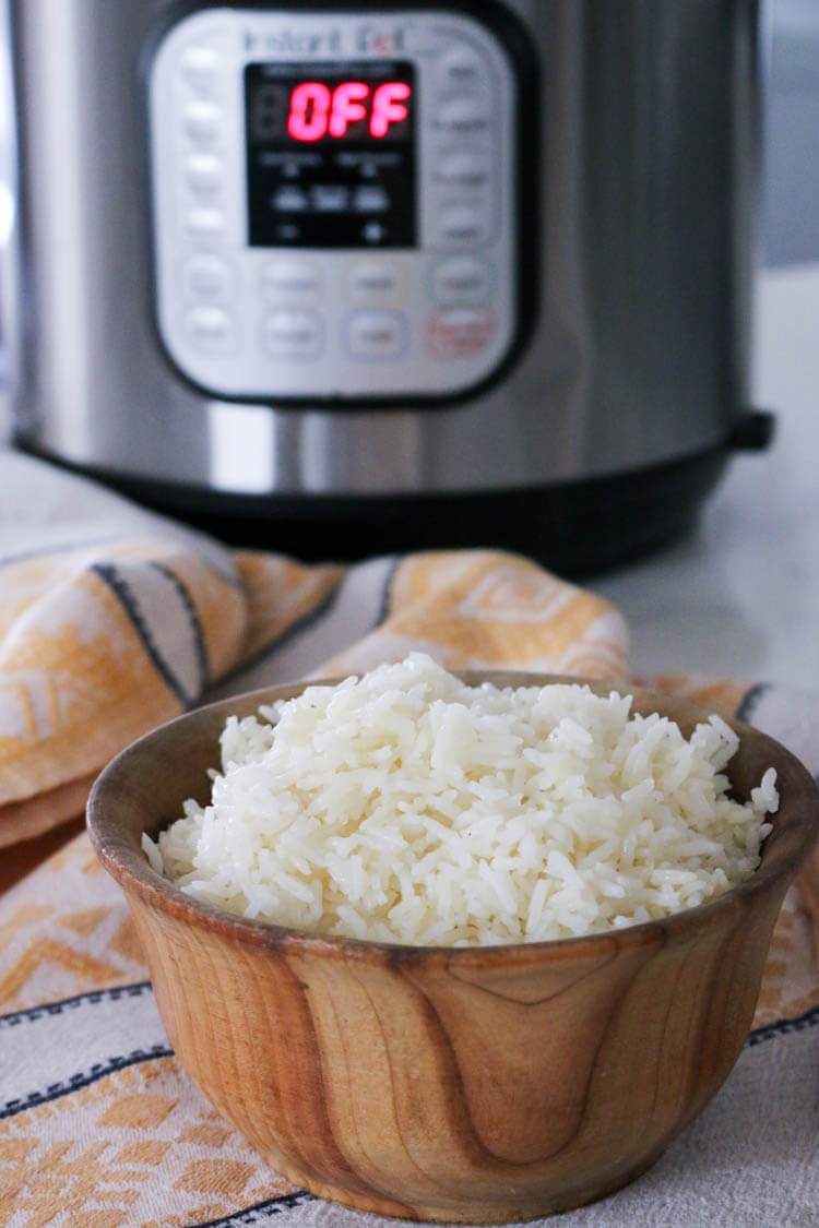 minute rice cooking instructions