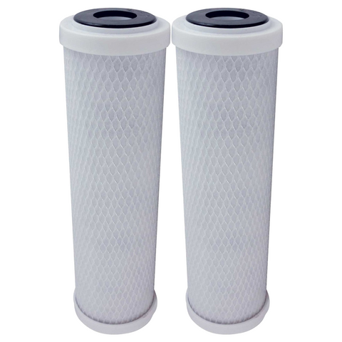 rainsoft water filter replacement instructions