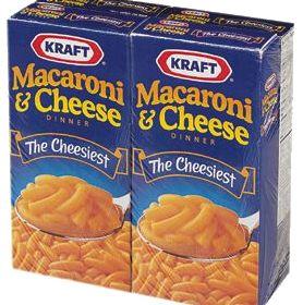 kraft macaroni and cheese instructions