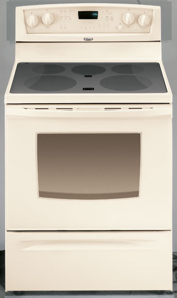 whirlpool gold oven self cleaning instructions