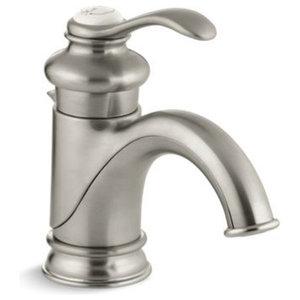 kohler forte bathroom faucet installation instructions