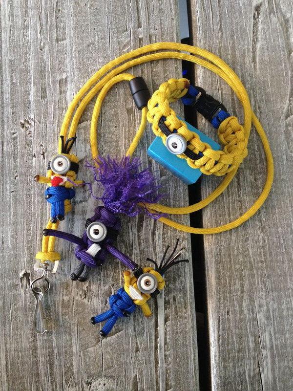 i cord maker instructions