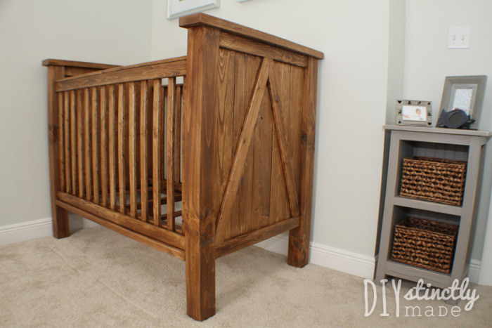 bily baby i love you crib instructions