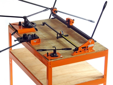 weight bench assembly instructions
