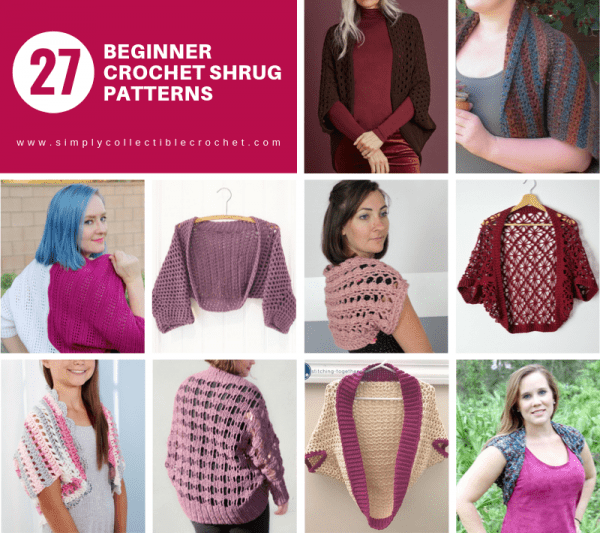 simple crochet instructions for beginners