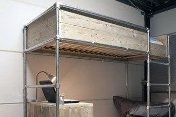 stora loft bed instructions