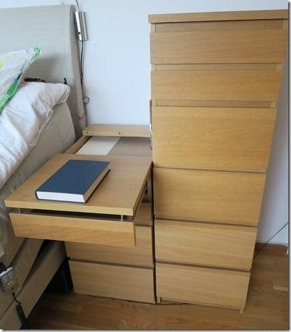 ikea malm drawers instructions