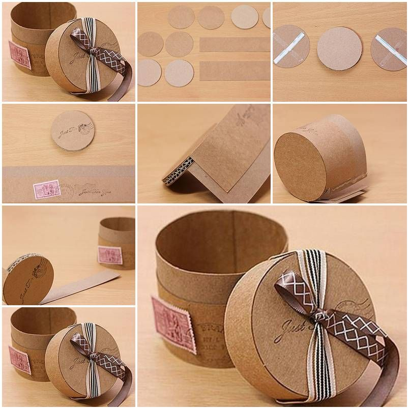 birch bark box instructions
