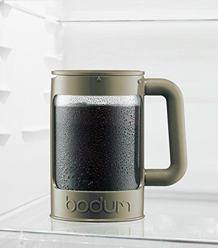 bodum cold brew instructions