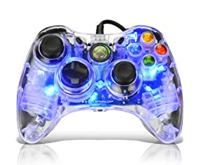 afterglow xbox 360 controller instructions