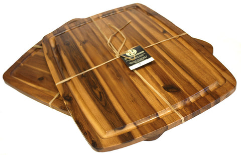 bamboo cutting board care instructions