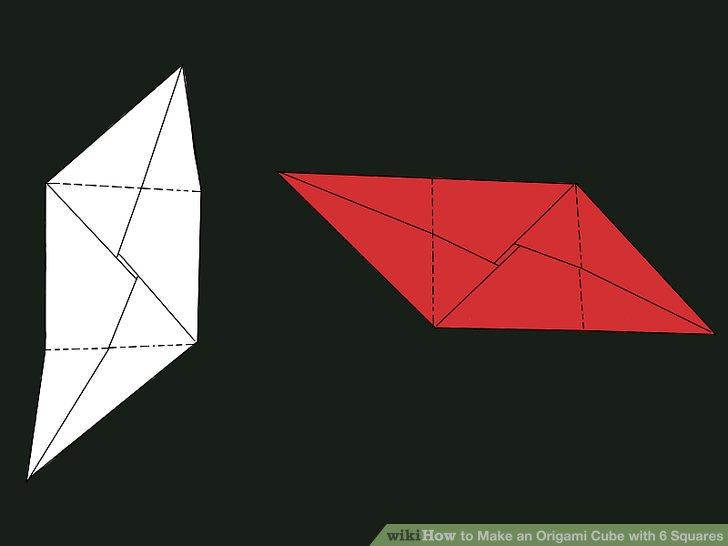 kallax instructions 16 cube