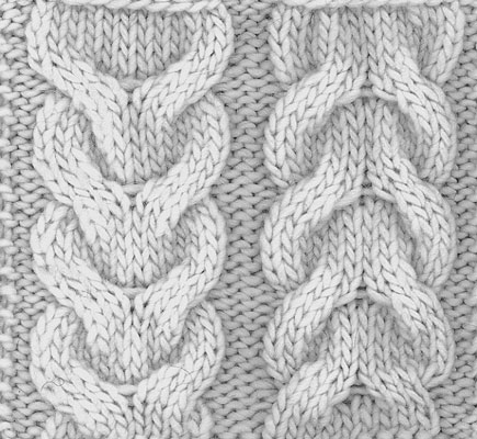knitting designs with instructions