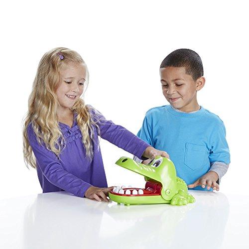 crocodile dentist game instructions