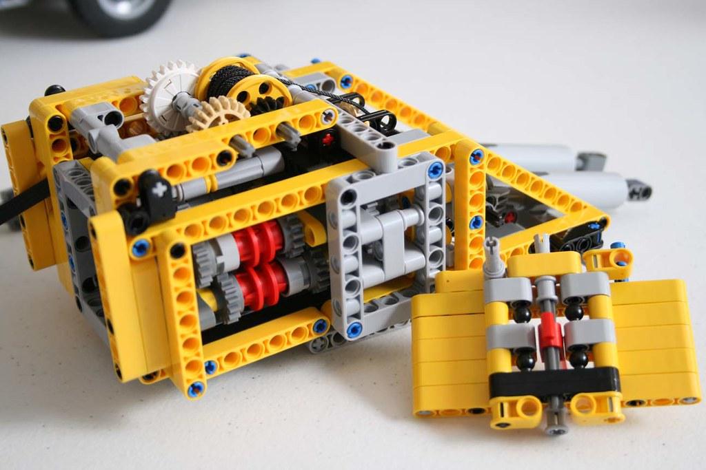 42009 b model instructions