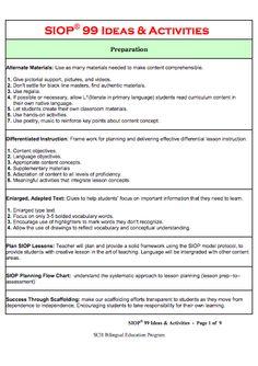 instructional design plan template