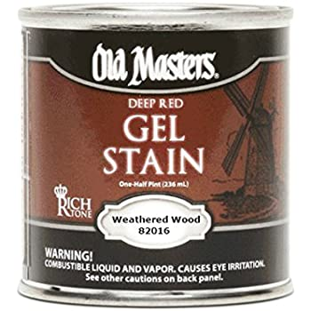 old masters wiping stain instructions