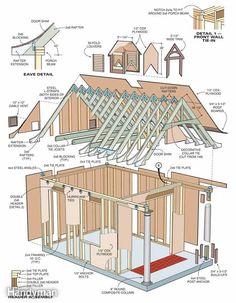 heartland shed instructions pdf