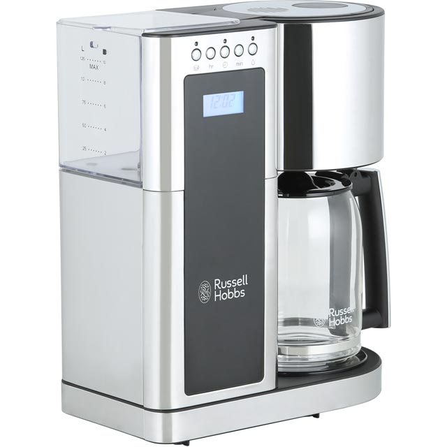 russell hobbs coffee maker instructions