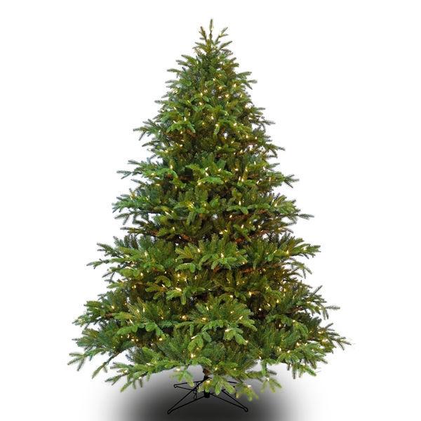 barcana christmas tree instructions