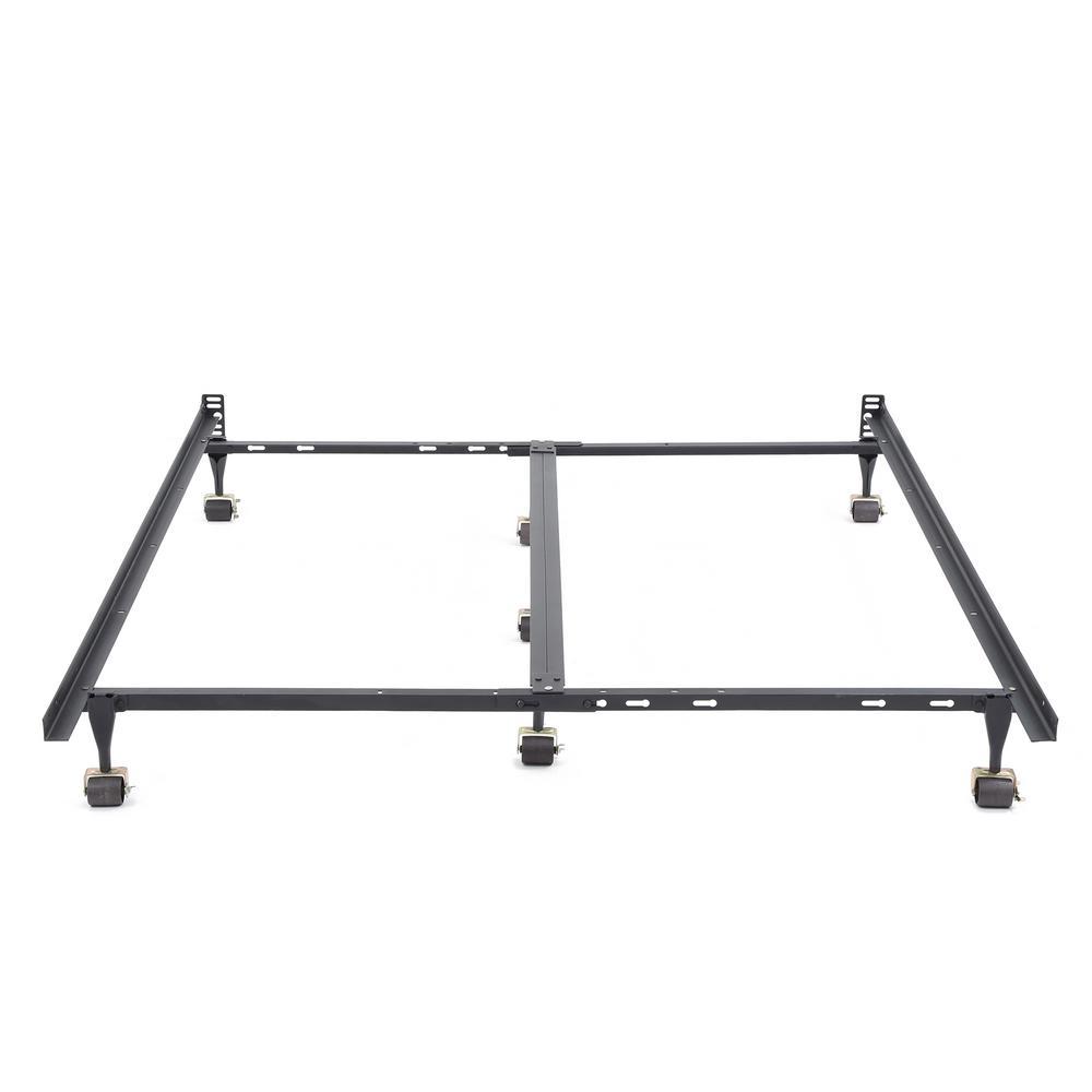 beautyrest adjustable bed frame instructions