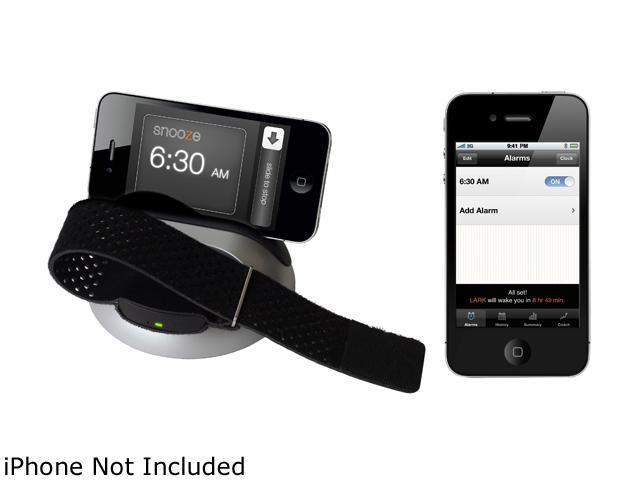 beddi alarm clock instructions