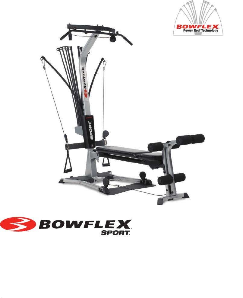 bowflex xtl leg attachment instructions