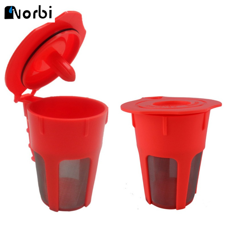 keurig reusable coffee filter instructions
