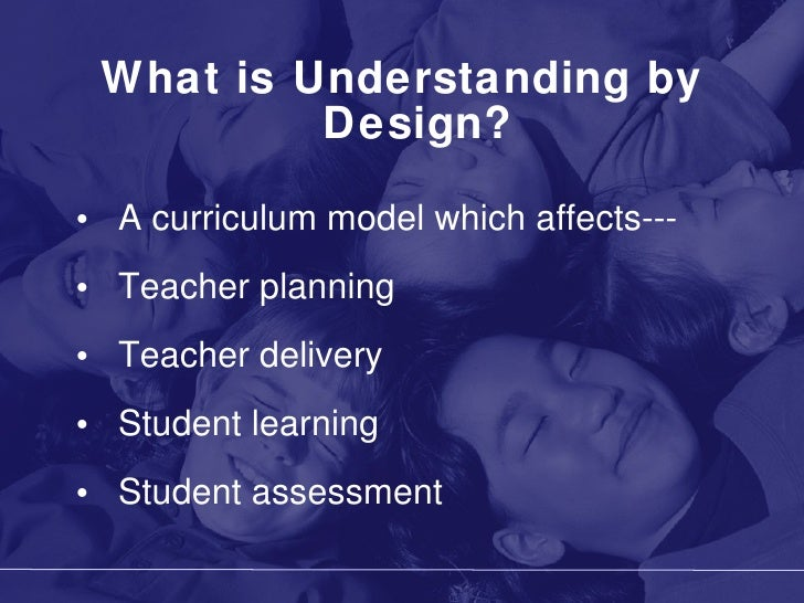 curriculum instruction and assessment ppt