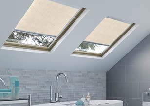 velux skylight fitting instructions