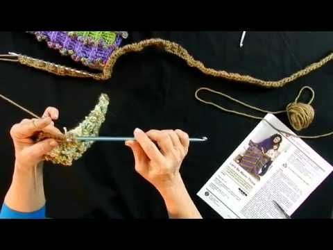 double ended crochet hook instructions