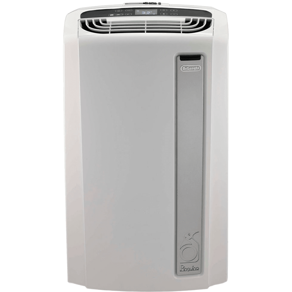 delonghi air conditioner instructions